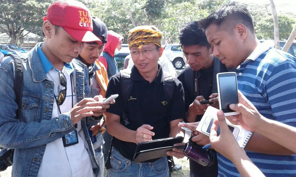 Kurnia Sutanto Alumni IPB